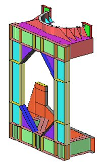 Finite Element Analysis 08/09